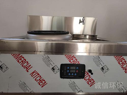 廚房燃料灶具有哪些使用優勢和特點