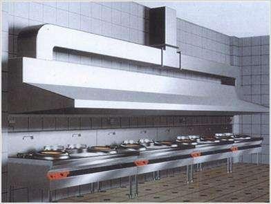 廚房設備應該怎樣維護防止生銹