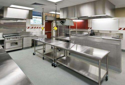 餐具的除垢方法你了解嗎?天津廚房設備為您介紹